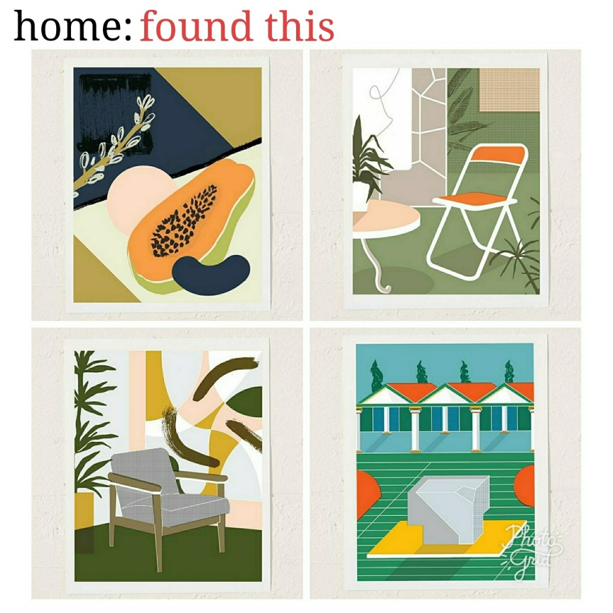home: found this [ prints ]
