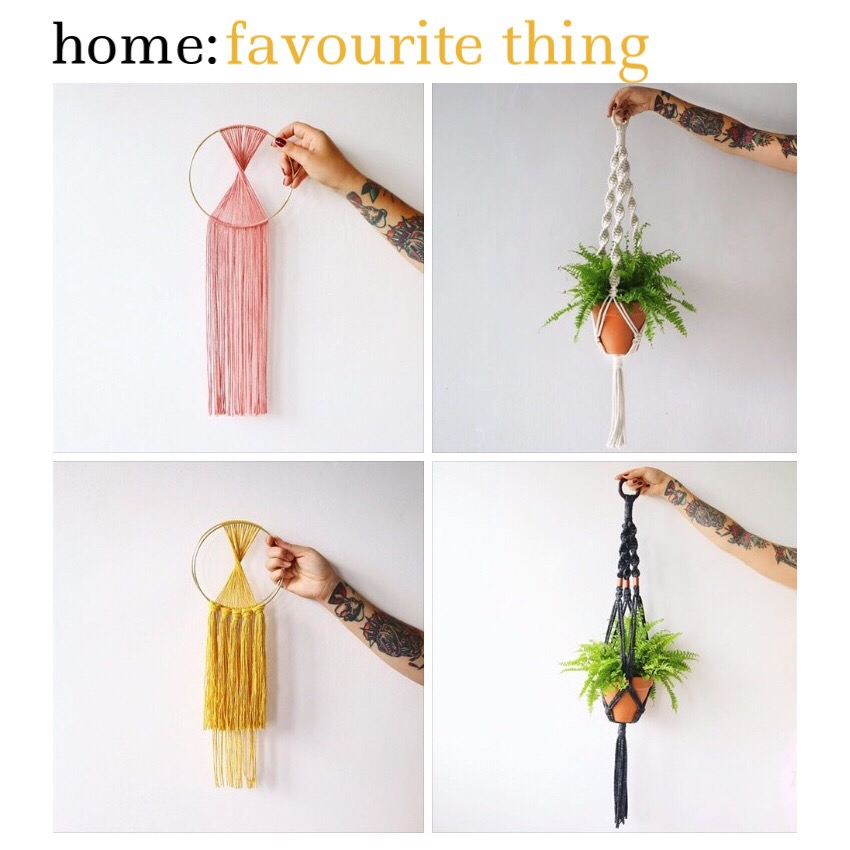 home: favourite thing [ two plus too ]