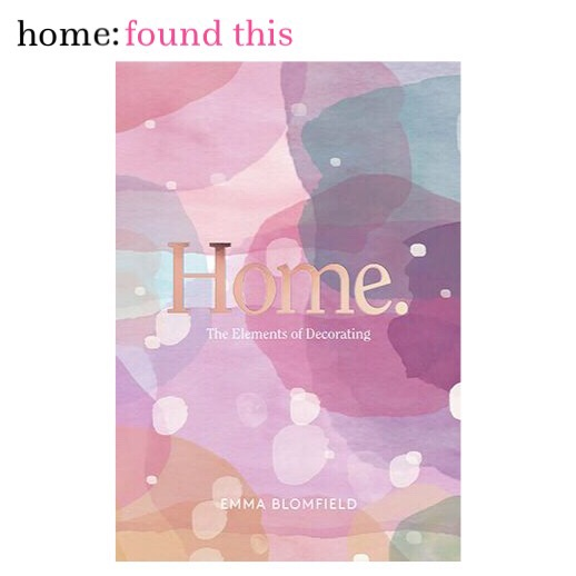 home: found this [ book ]