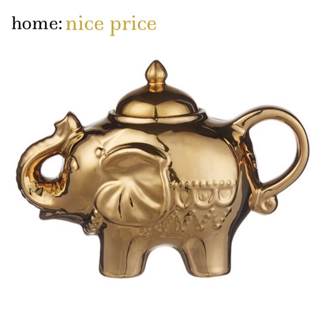home: nice price [ sugar bowl ]