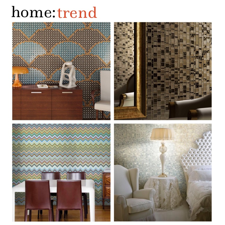 home: trend [ mosaic ]