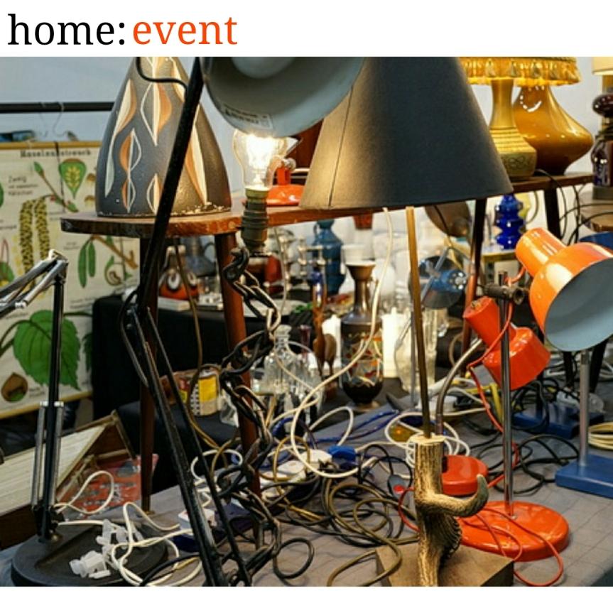 home: event [ The Big London Flea]