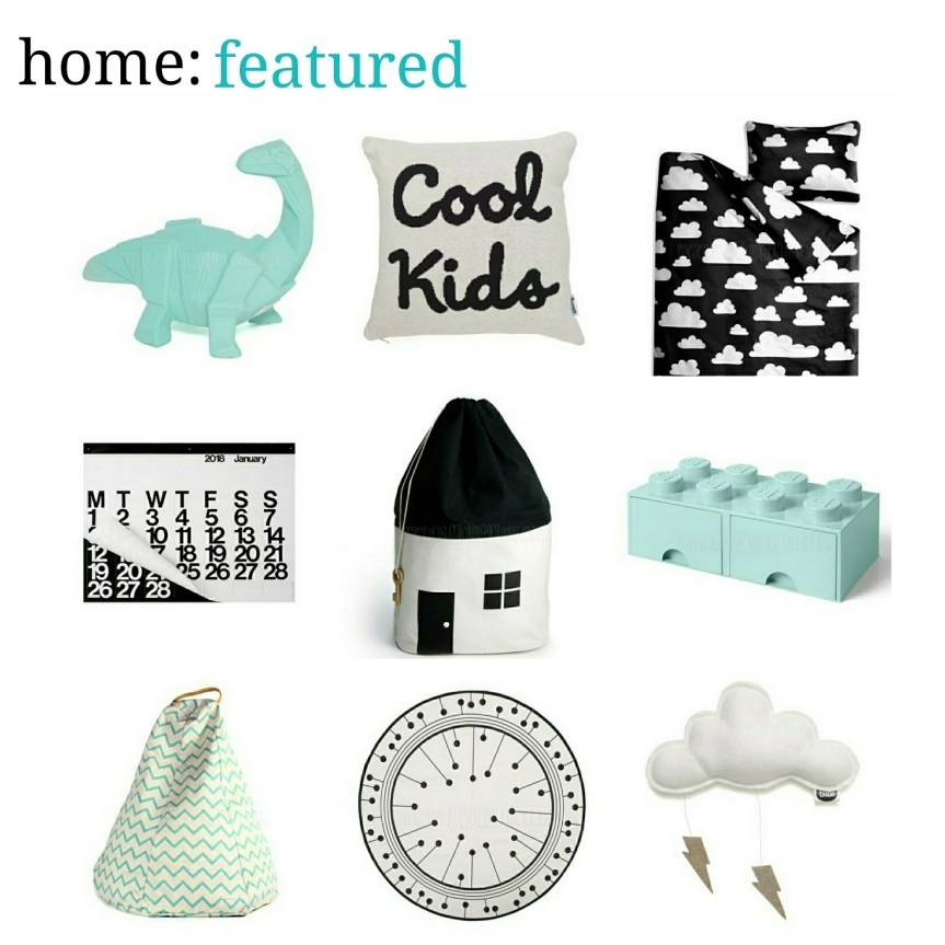 home: featured [ This Modern Life ]