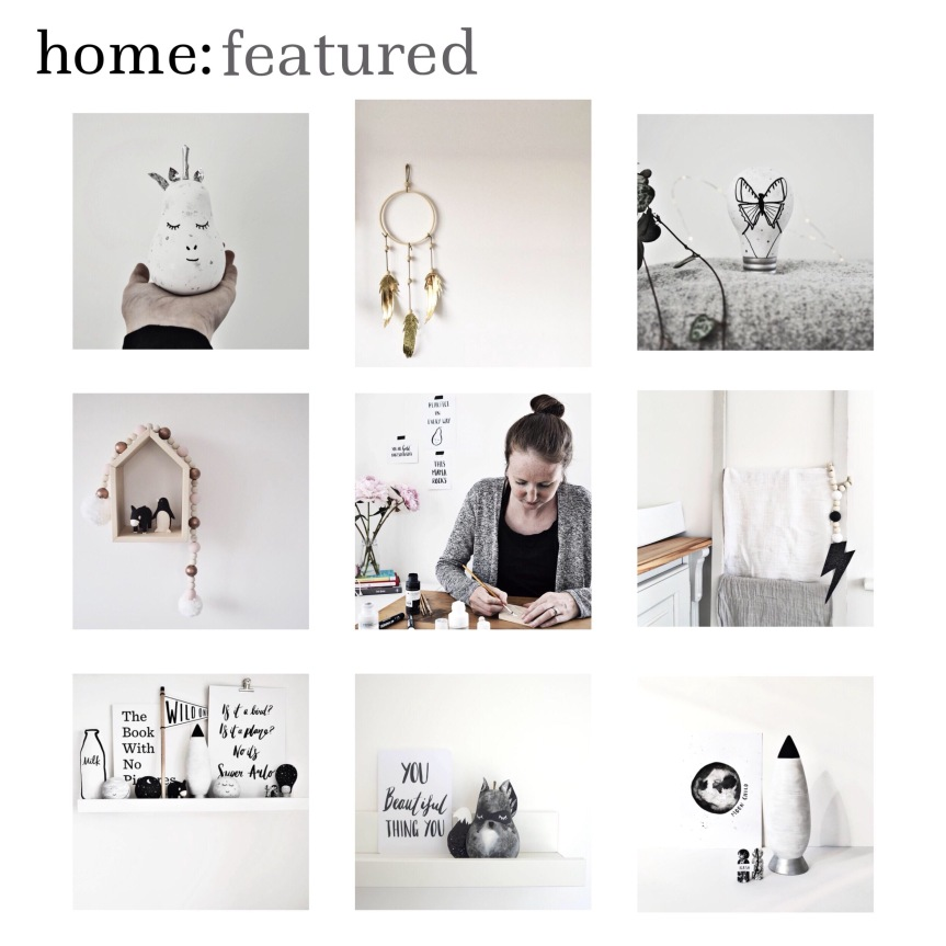 home: featured [ Styled By Naomi ]