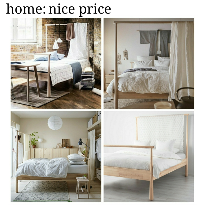 home: nice price [ bed ]