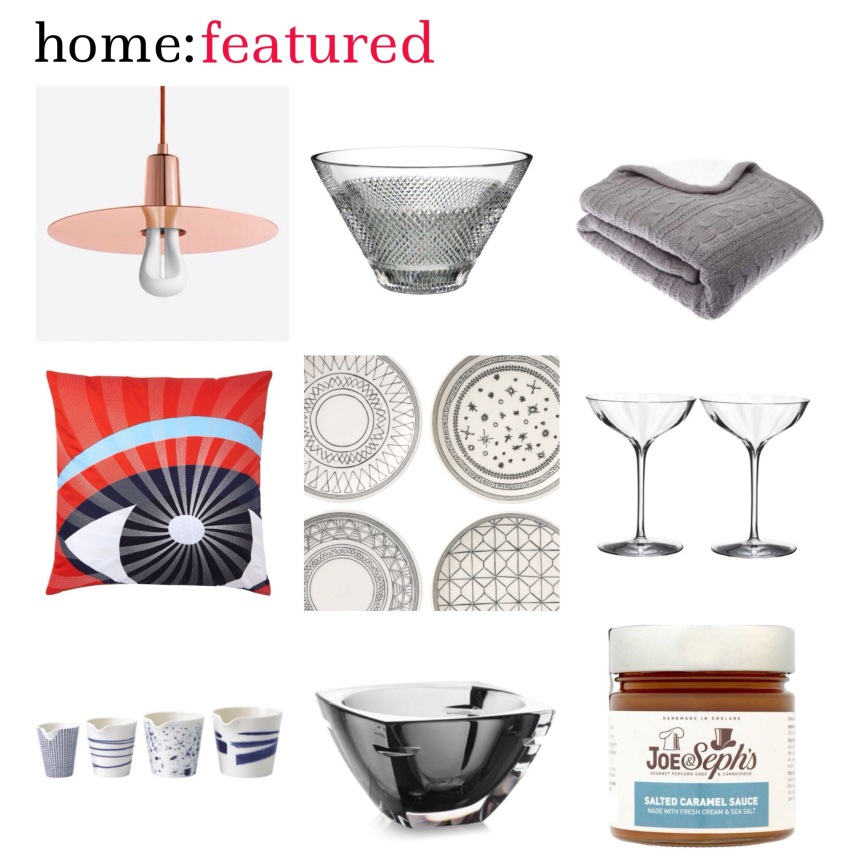 home: featured [ House of Fraser ]