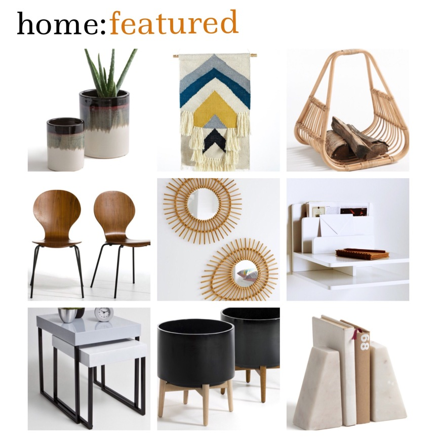 home: featured [ La Redoute]