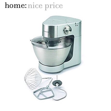 home: nice price [ Kenwood Stand Mixer ]