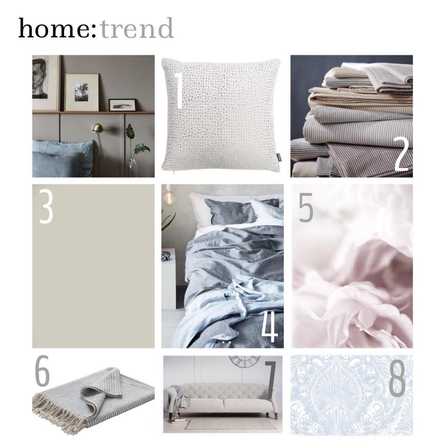 home: trend [ cool tones]