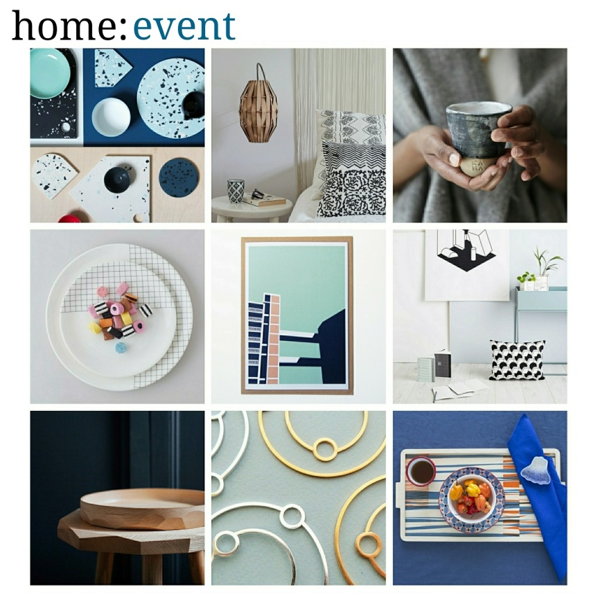 home: event [ The Design Museum Market ]