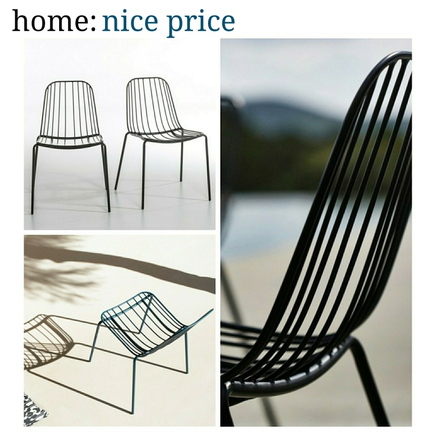 home: nice price [ set of chairs ]