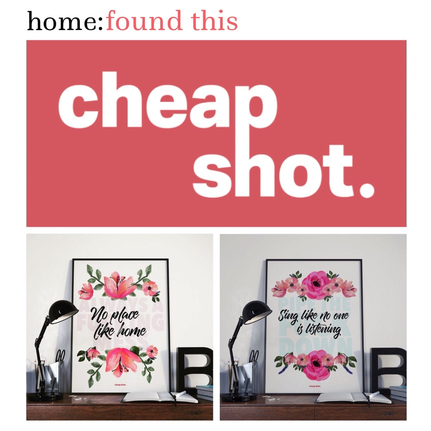 home: found this [ cheap shot prints ]