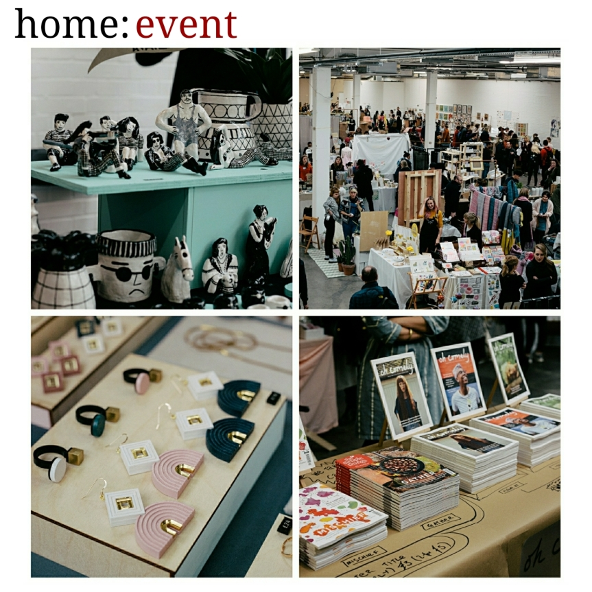 home: event [ Renegade Craft Fair ]