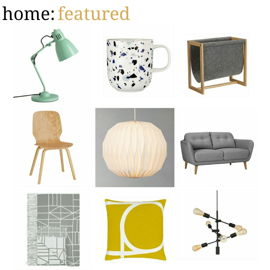 home: featured [ House by John Lewis ]