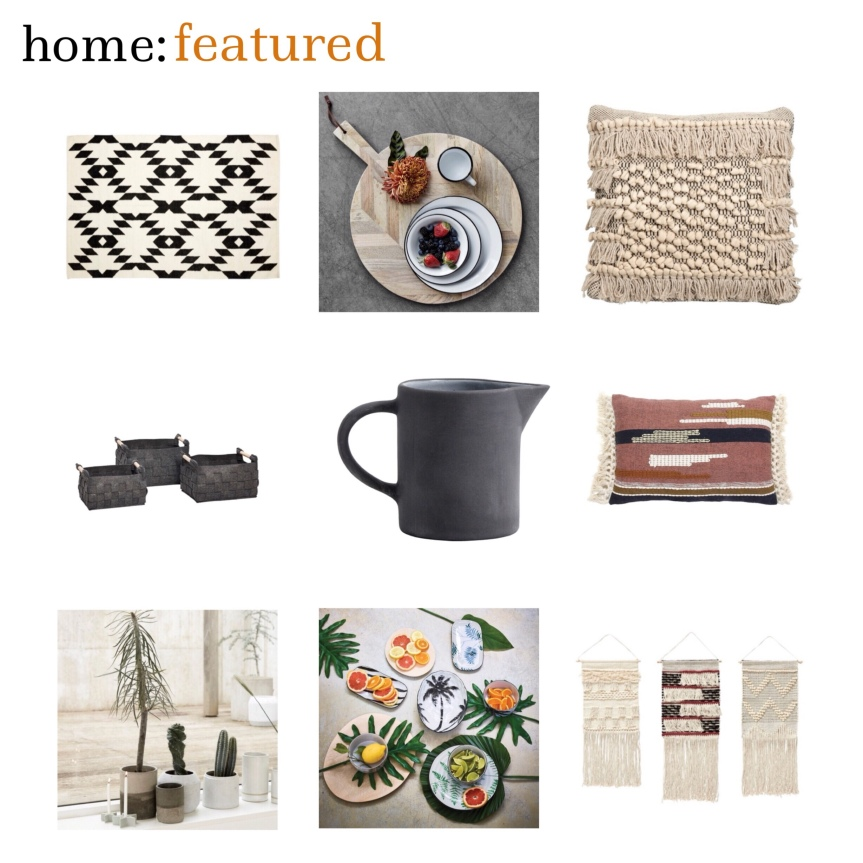 home: featured [ Homage]