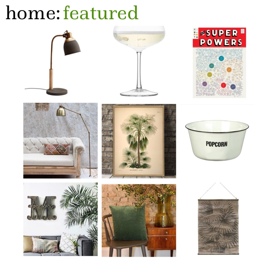 home: featured [ Mrs Robinson ]