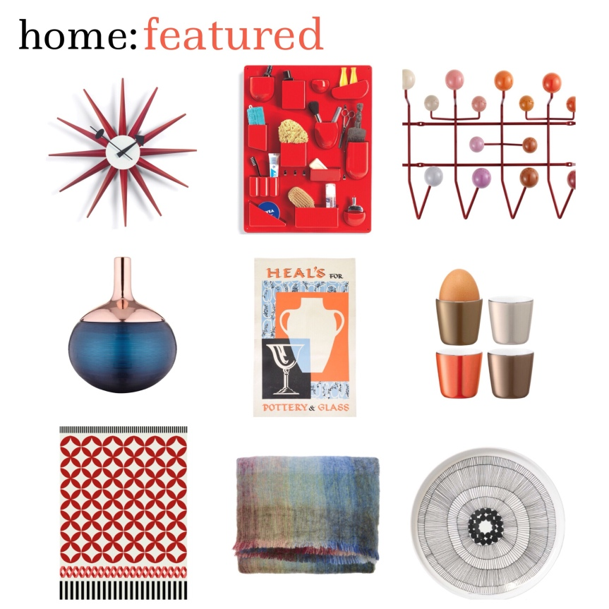 home: featured [ Heals ]