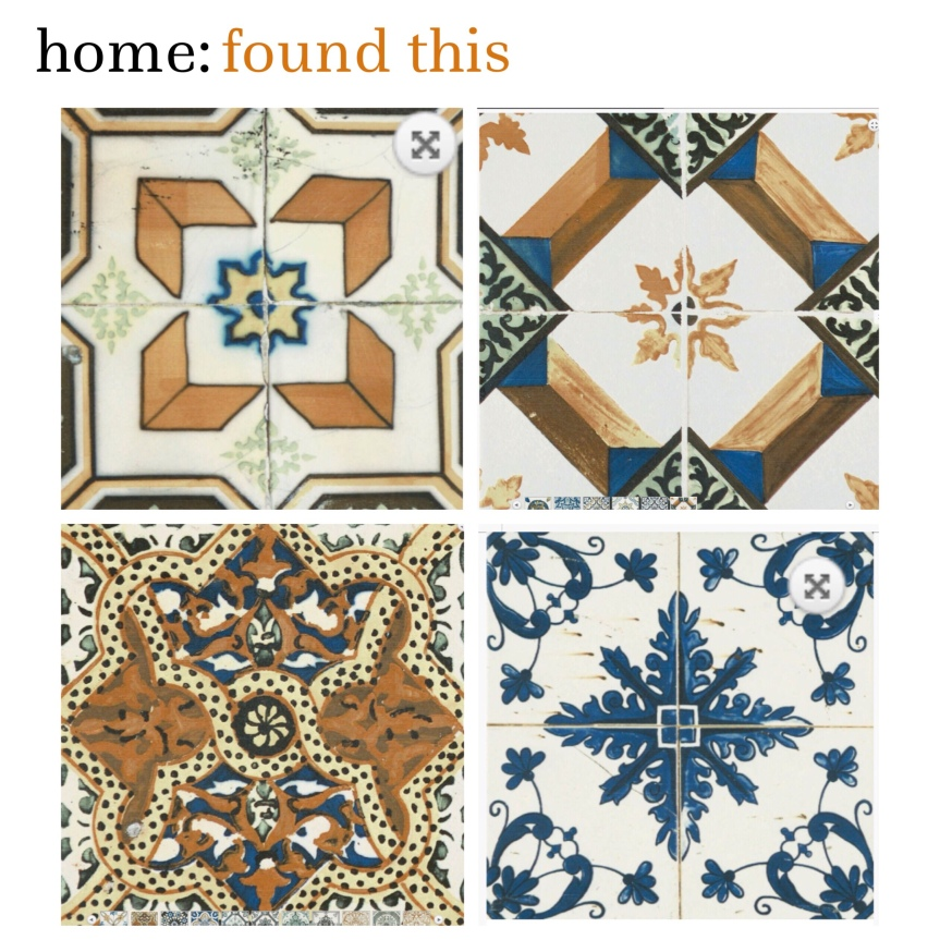 home: found this [ tiles ]