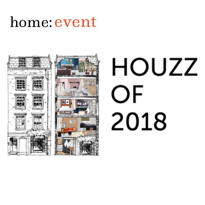 home: event [ Houzz house ]