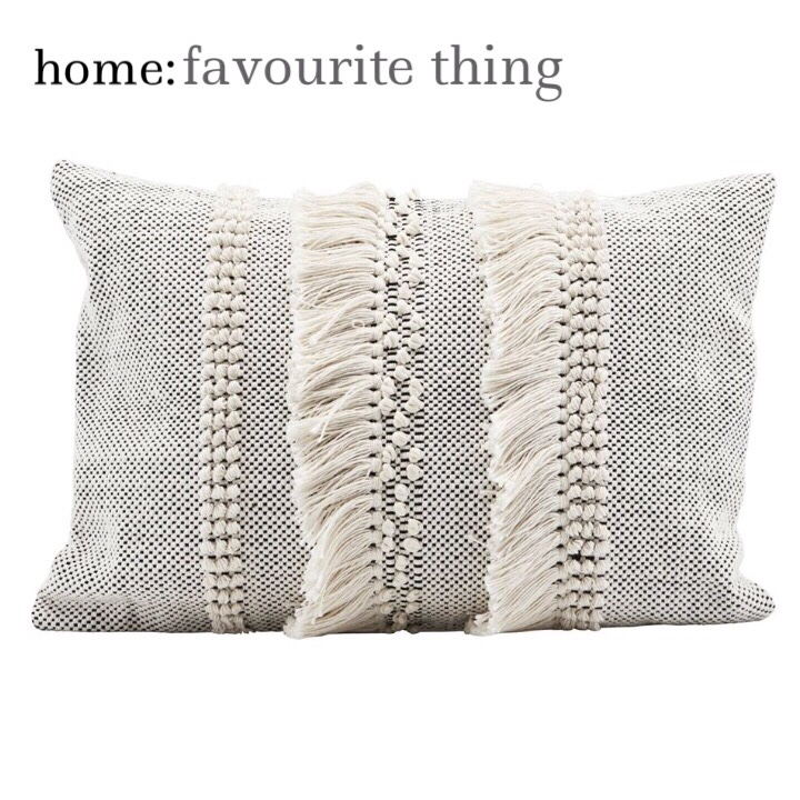 home: favourite thing [ cushion]
