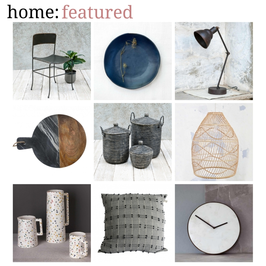 home: featured [ Dassie Artisan ]