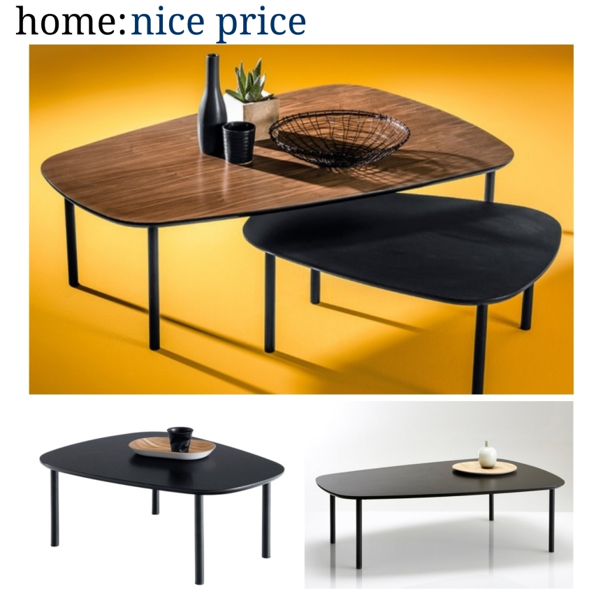 home: nice price [ tables ]
