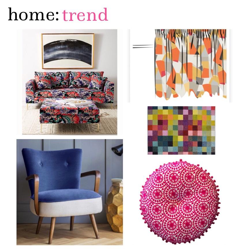 home: trend [ bold clashing]
