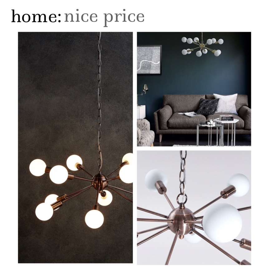 home: nice price [ ceiling light]