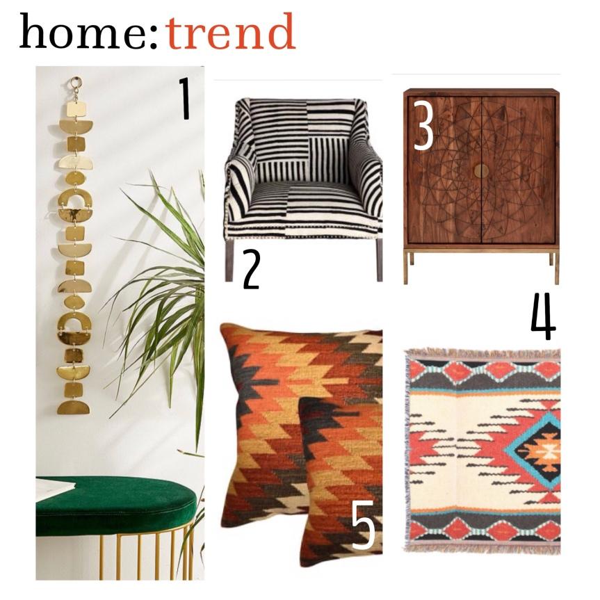 home: trend [ traveller]