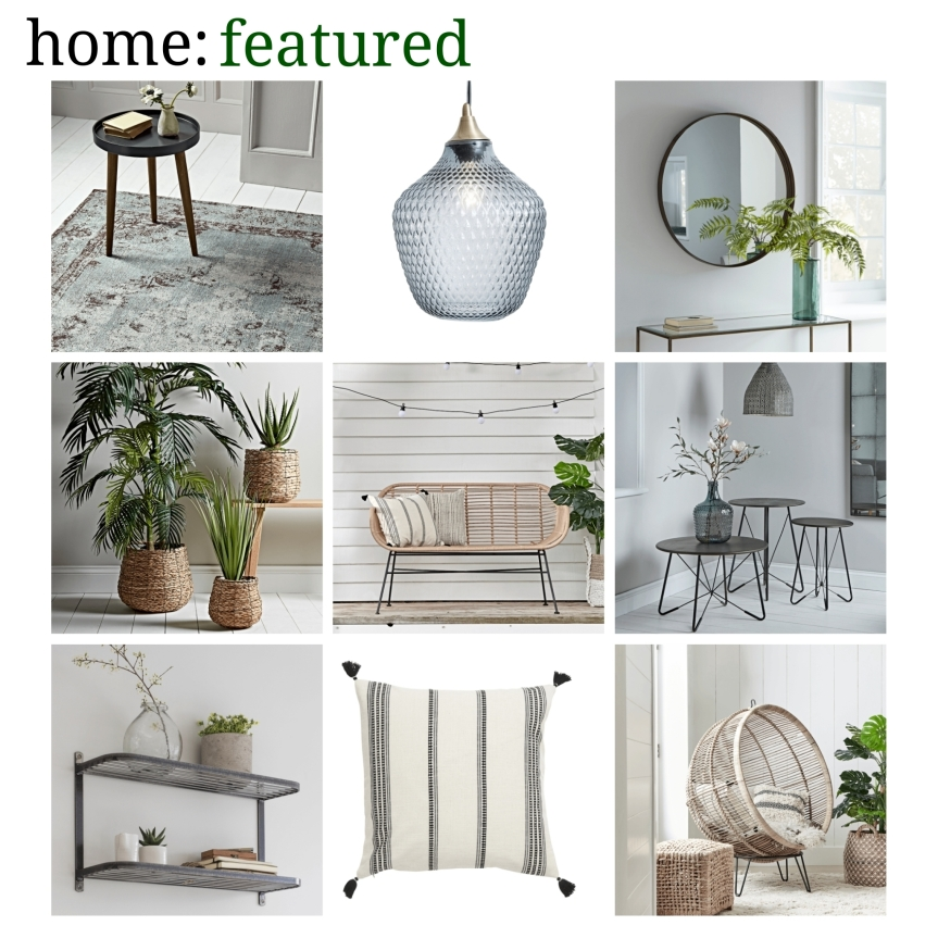 home: featured [ Cox & Cox ]