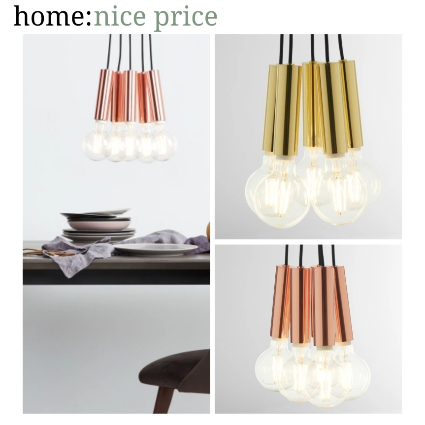 home: nice price [ lights ]