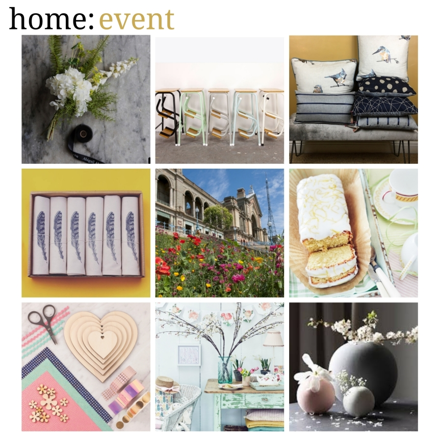 home: event [ Country Living ]
