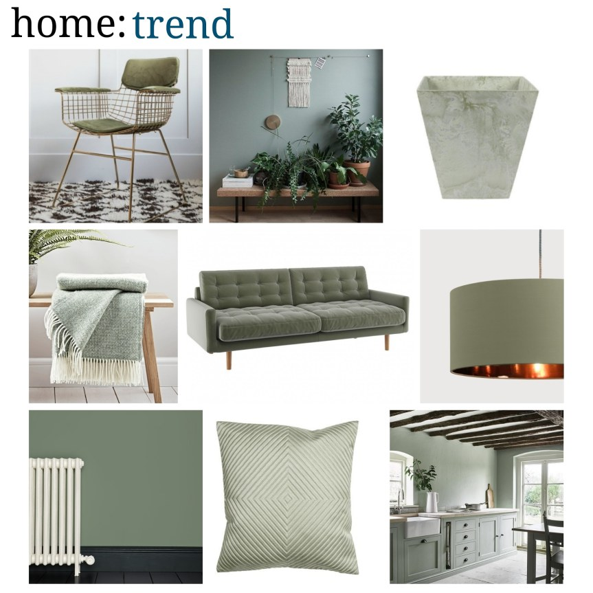 home: trend [ sage]