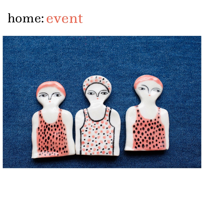 home: event [ ceramics market ]