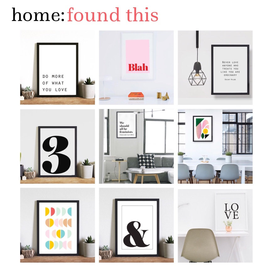 home: found this [ prints]