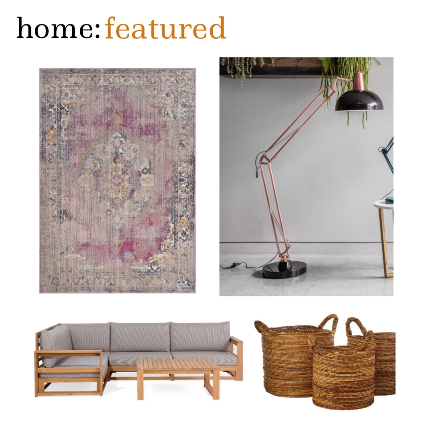 home: featured [ Wayfair ]