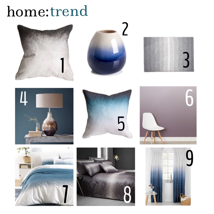 home: trend [ ombre ]
