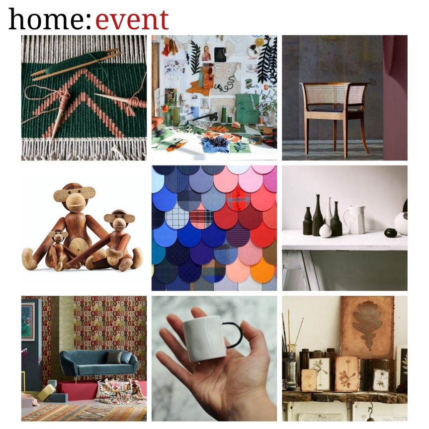 home: event [ LCW]