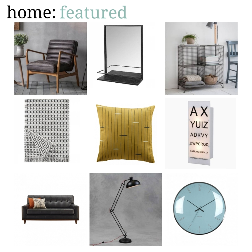 home: featured [ After Noah ]