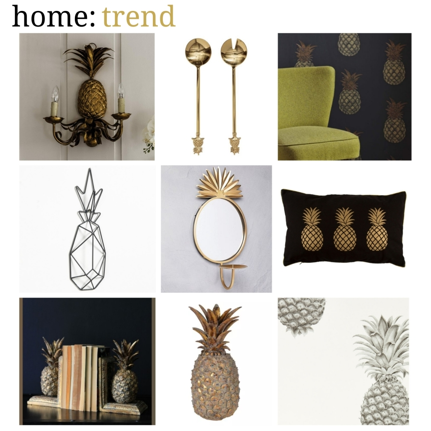 home: trend [ pineapples]