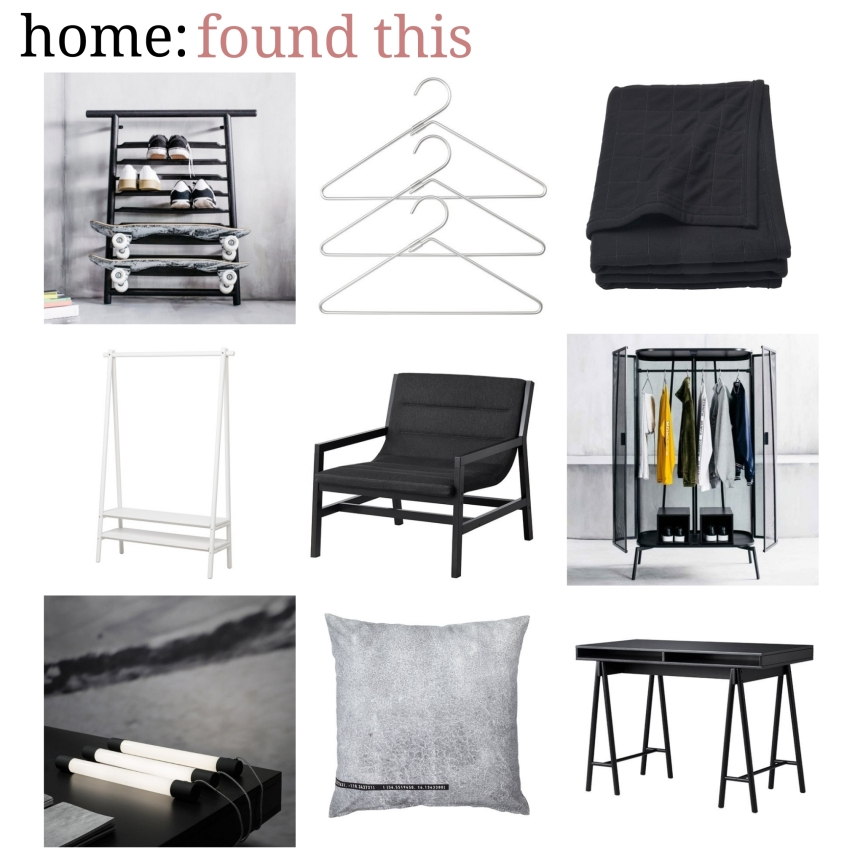 home: found this [ STAMPD x IKEA]
