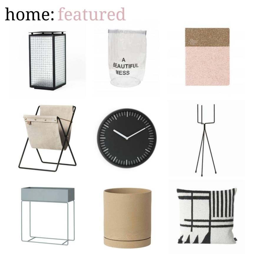 home: featured [ The Union Project: Design & Home]