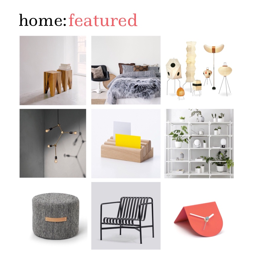 home: featured [ really well made]