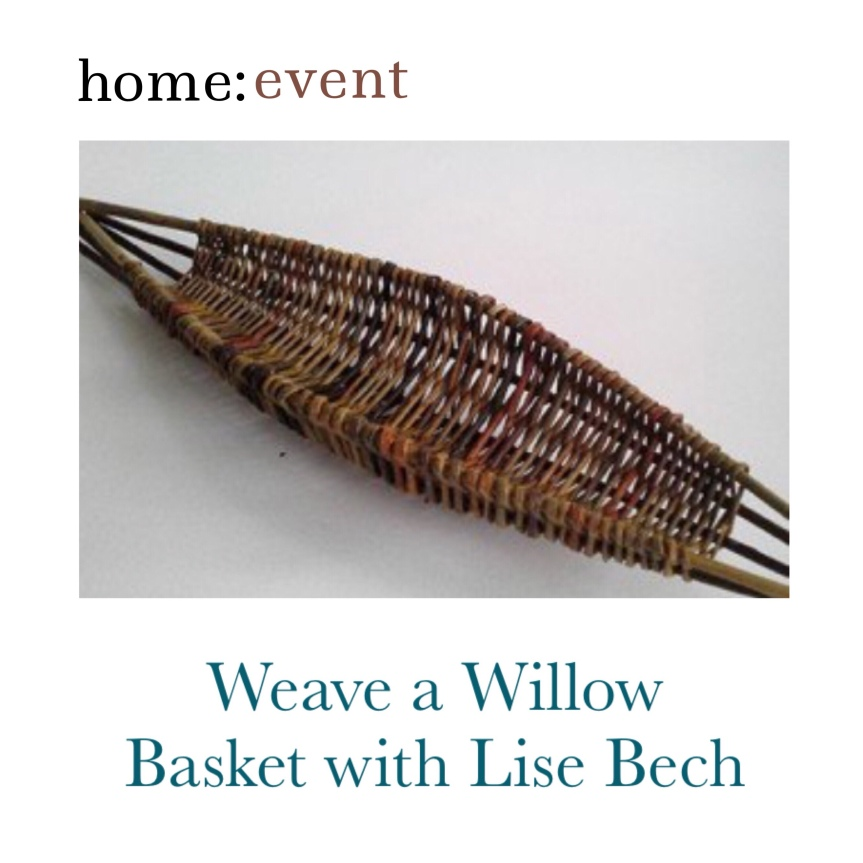 home: event [ weaving ]