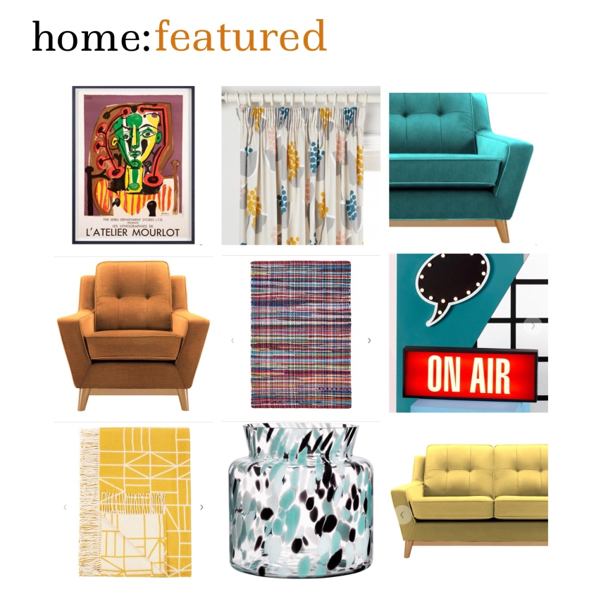home: featured [ John Lewis]