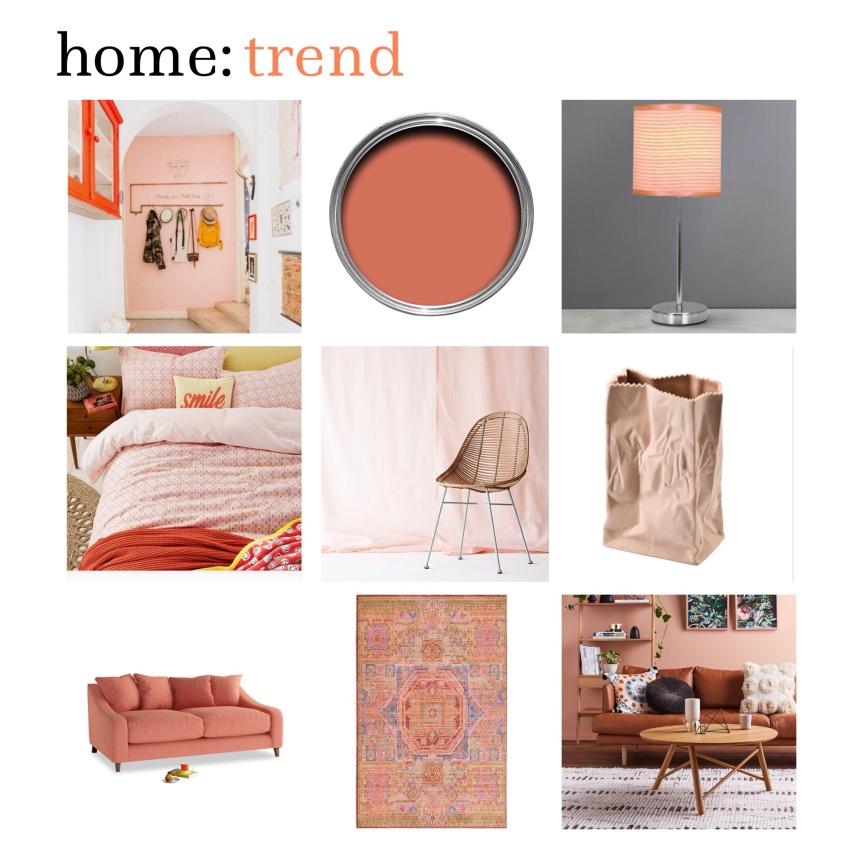 home: trend [peach]