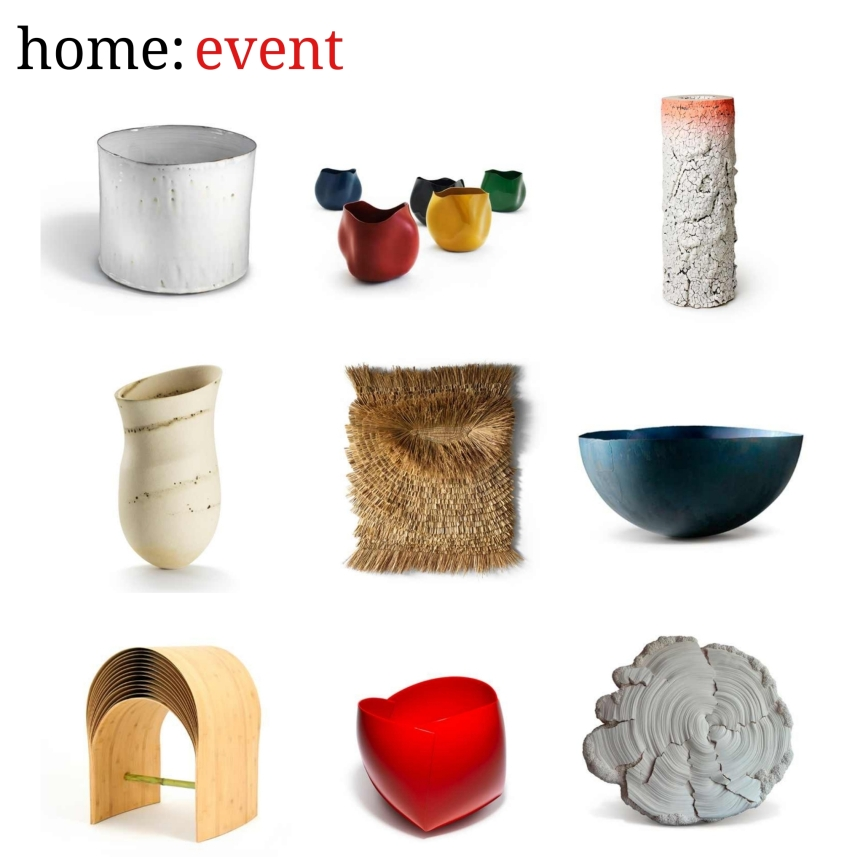home: event [ Loewe Craft Prize 2018 ]