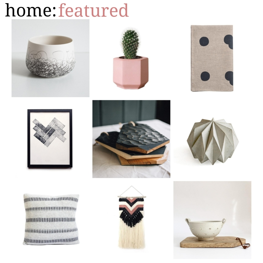 home: featured [ Made+Good ]