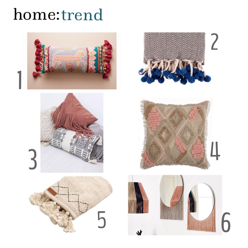 home: trend [ embellished ]