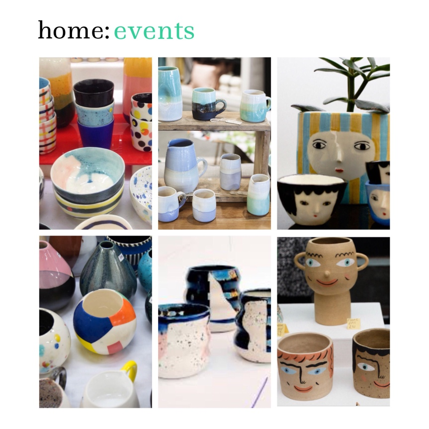home: event [ London Design Festival – Independent Ceramics Festival ]